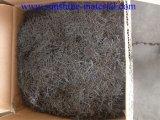 Ninguna fibra de acero del extracto magnético del derretimiento para moldeable refractario reforzada