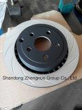 Excellent rotor de frein Dba pour le marché australien