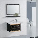 Berufshersteller-Edelstahl-Wand-einzelne Badezimmer-Eitelkeit