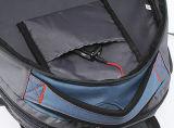 El ordenador portátil de nylon empaqueta el morral con la manera y el diseño moderno