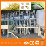 120 toneladas por o preço automático do moinho de farinha do trigo do dia