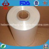 Fábrica de PVC película termorretráctil