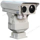 Камера лазера ночного видения PTZ напольная ультракрасная
