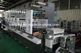 Automática máquina de impresión tipográfica (WJLZ-350)