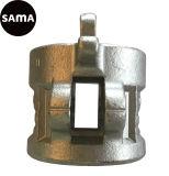合金、カーボン、ポンプのためのステンレス鋼の投資鋳造