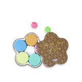 i preservativi maschii normali di formato 52mm del nuovo Macaron contenitore di ferro di 10PCS perdona per le coppie