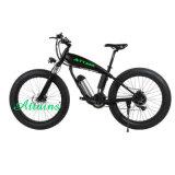 Schnee-Gebirgsstrand-Fahrrad des fetten Gummireifen-250With500W750W elektrisches