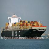 Fret maritime marin de cargo de logistique de Chine vers Vancouver, Montréal, Toronto