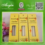 11g 12g 13G de Decoratieve Kaarsen van het Huishouden