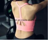 Sportswear для женщин, идущая одежда, износ йоги, Women Бюстгальтер