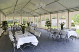 Aluminum PVC Outdoor Luxury Wedding Pagoda Tent