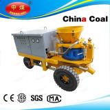 Machine de pulvérisation concrète de mélange à eau d'approvisionnement de la Chine