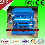 Purificatore di petrolio multifunzionale della pressa della zolla, macchina di filtrazione del petrolio