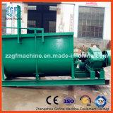 Machine de mélangeur d'engrais de bonne qualité