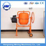 Портативная электрическая миниая конкретная машина смесителя барабанчика цемента