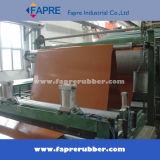 Folha industrial da borracha da alta qualidade SBR