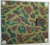 caricatore radiofonico solare portatile di potere di 2W 3W 4W 5W
