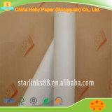 Papier à dessin non-enduit matériel de DAO d'enduit de pâte de bois