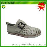 Zapatos vendedores calientes del precio del niño mejores