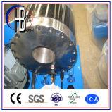 Ce 1/8 '' - 2 '' 11 van de Vrije de Fin-Macht van Matrijzen Hand Hydraulische Reeksen Machine van de Slang Plooiende
