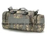 sac tactique de taille de 600d Muntifunctional 3p, sac d'appareil-photo