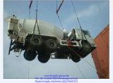 Caminhão em betão Mier (6 ~ 16m3)