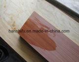Colle en bois de vernis de souillure de laque portée par les eaux Evior-Amicale