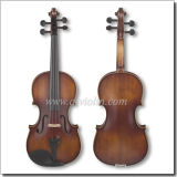 Beginners (VG102B)를 위한 청각적인 Student Practice Violin Outfit