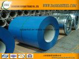 Qualität 0.13-1.2mm PPGI für Dach und plattiertes