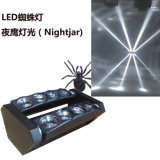 LED-Armkreuz-bewegliches Hauptträger-Licht