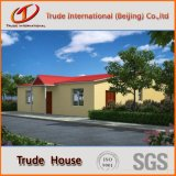 Casa pré-fabricada/Prefab/modular Exquisitely decorada