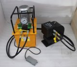 Punzone idraulico resistente CH-100