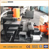 Apertura d'acciaio di angolo idraulico e macchina Closing