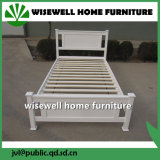 단단한 소나무 1인용 침대 홈 현대 가구 (W-B-0092)