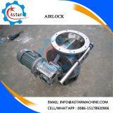 Valvola rotativa della sacca d'aria pulita di auto dell'acciaio inossidabile 304 da vendere