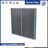 De eerste Filter van het Aluminium van de Zuiveringsinstallatie van de Lucht