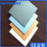 painéis de parede de 4mm Feve ACP com alta qualidade