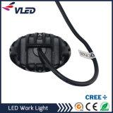Luz de trabajo 20W CREE LED Bar Punto impermeable carro ATV 4WD Auxiliar luz de carretera