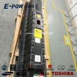 Grazy vendant la meilleure batterie de la qualité 48V Lipo avec le système de gestion de batterie