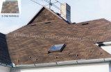 3-Tab Typ bunte Asphalt-Dach-Fliese, bunter Asphalt-Schindel