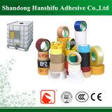 Adesivo sensibile alla pressione di alta qualità per imballaggio