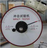 appareil de contrôle manuel de choc en métal de 300j 150j Charpy