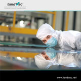 Het Vacuüm Isolerende die Glas van Landvac in het Glas van de Diepvriezer wordt gebruikt