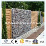 Jaulas de piedra militares de Gabion de los materiales de construcción