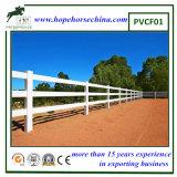 Rete fissa poco costosa della mucca di alta qualità, rete fissa del cavallo, rete fissa del vinile