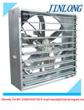 вентилятор держателя стены молотка 1530mm автоматический тяжелый/вентилятор экстрактора/промышленный вентилятор