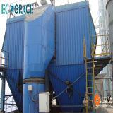 Polvo cerco el equipo para el molino del cemento y la central eléctrica