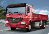 Sinotruk HOWO T5g 8*4 310HP 덤프 트럭