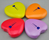 Новый крен 5200mAh Heart Shape Design Power