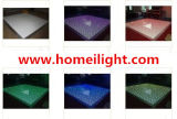 2*4FT RGB 3in1 LED Dance Floor Starlit Dance Floor Stadiums-Licht-Hochzeitsfest-Car Show-Disco-Abteilung